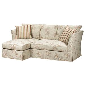 Brentwood Classics 5742 Small Sectional Sofa