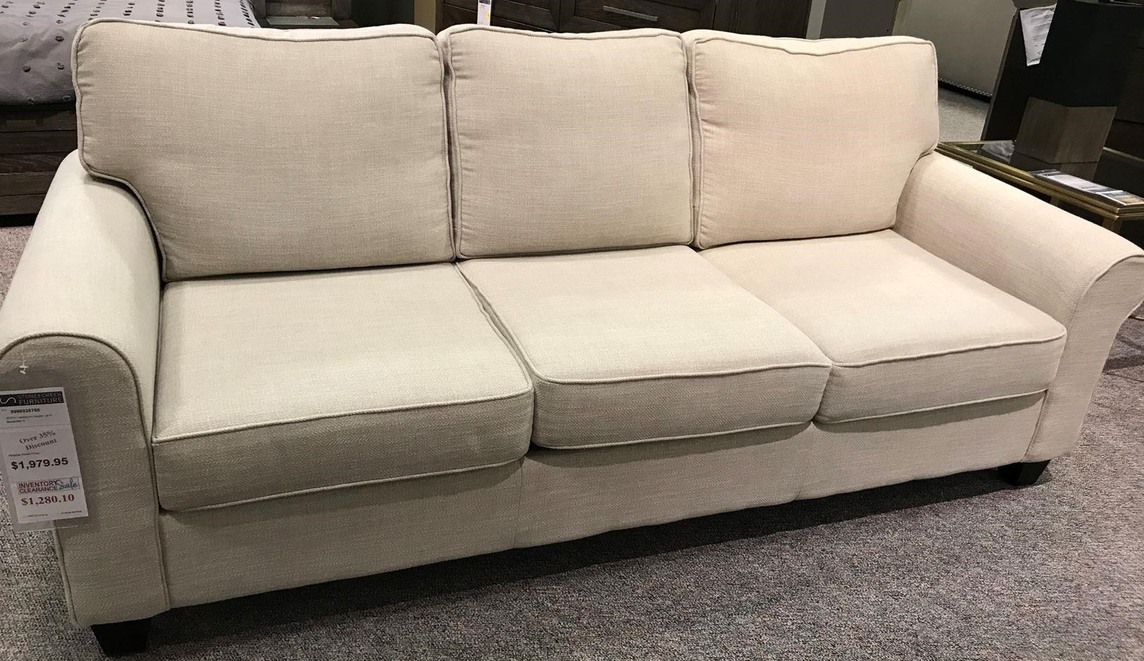 2844 Sofa by Brentwood Classics at Stoney Creek Furniture