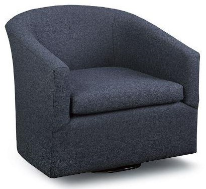 Carina Swivel Chair by Brentwood Classics at Stoney Creek Furniture