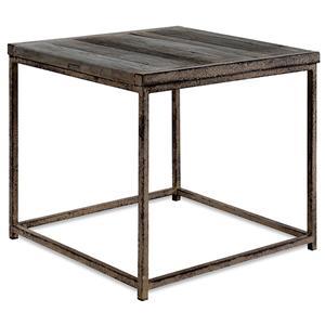 Brownstone Anton  End Table
