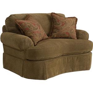 Broyhill Express McKinney Chair & 1/2