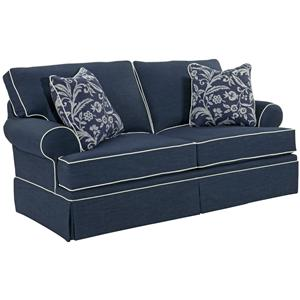 Broyhill Furniture Emily Loveseat