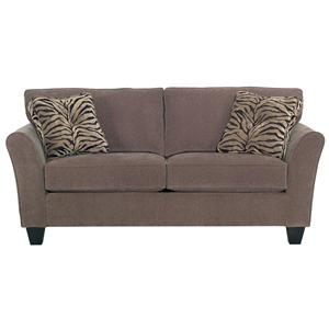 Broyhill Furniture Maddie Apartment Sofa