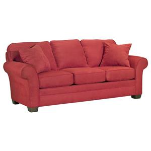 Broyhill Furniture Zachary Upholstered Sofa