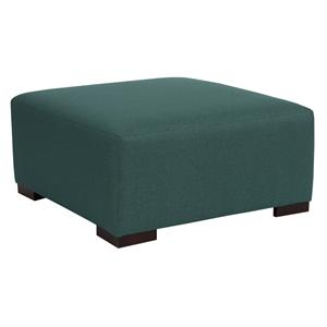 Broyhill Furniture Accent Chairs and Ottomans  Orson Square Cocktail Ottoman