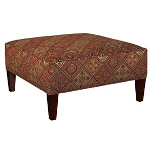 Broyhill Furniture Ottomans Cocktail Ottoman