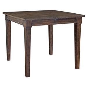 Broyhill Furniture Attic Retreat Counter Table