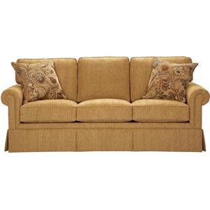 Broyhill Furniture Audrey Stationary Sofa