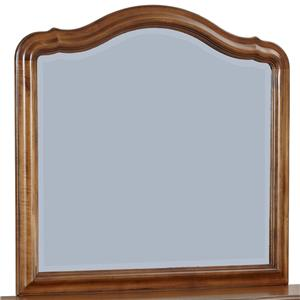 Broyhill Furniture Creswell Dresser Mirror
