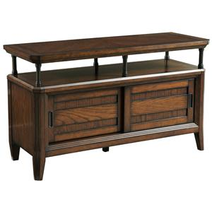 Broyhill Furniture Estes Park Console Table