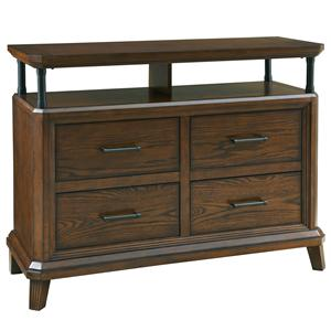Broyhill Furniture Estes Park Media Chest