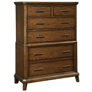 Broyhill Furniture Estes Park Drawer Chest