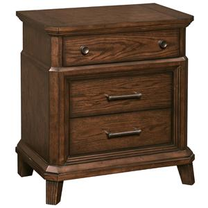 Broyhill Furniture Estes Park Nightstand
