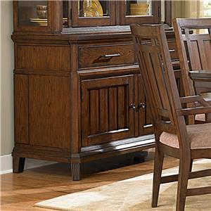 Broyhill Furniture Estes Park Sideboard