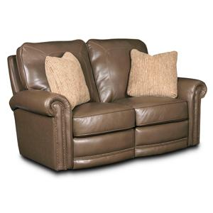 Lane Jasmine  Power Reclining Loveseat