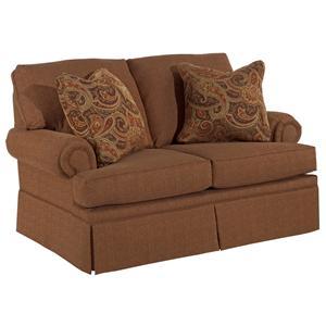 Broyhill Furniture Jenna Twin Goodnight Sleeper