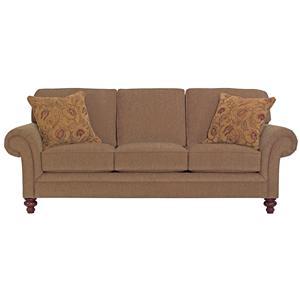 Queen Goodnight Sleeper Sofa