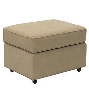 Broyhill Furniture Layla Ottoman