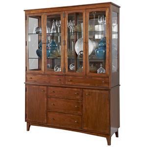 Broyhill Furniture Mardella China Cabinet