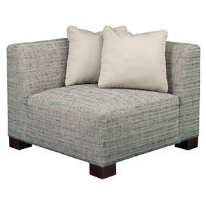 Broyhill Furniture Milo Contemporary Corner
