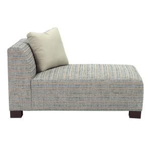 Broyhill Furniture Milo Contemporary Chaise