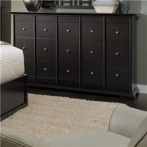 Broyhill Furniture Perspectives Drawer Dresser