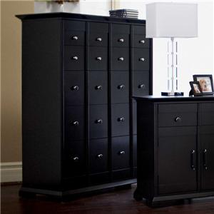 Broyhill Furniture Perspectives Drawer Chest