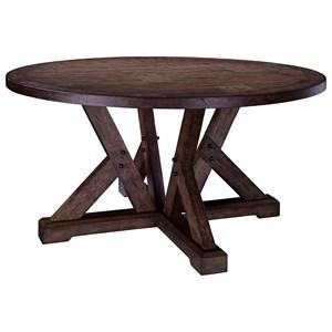Dobbin Street Piece Works Dining Table