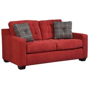 Broyhill Furniture Tribeca Loveseat