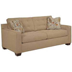 Broyhill Furniture Tribeca Apartment Sofa