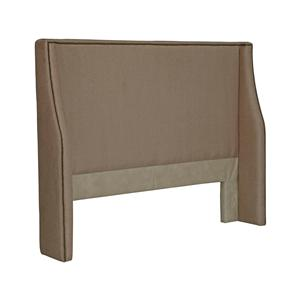 Broyhill Furniture Upholstered Headboards Hamlyn Twin Upholstered Headboard