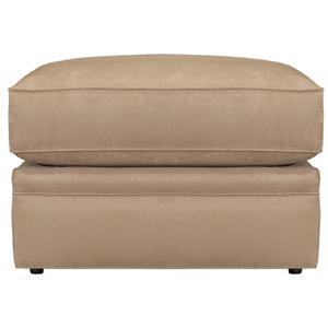 Broyhill Furniture Veronica Storage Ottoman