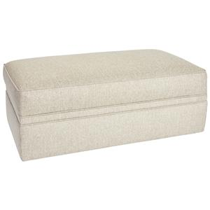 Storage Ottoman with Lift Top