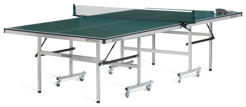 Brunswick Smash 3.0 Table Tennis Table by Brunswick at Johnny Janosik