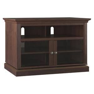 Bush New Haven Swivel Base TV Stand