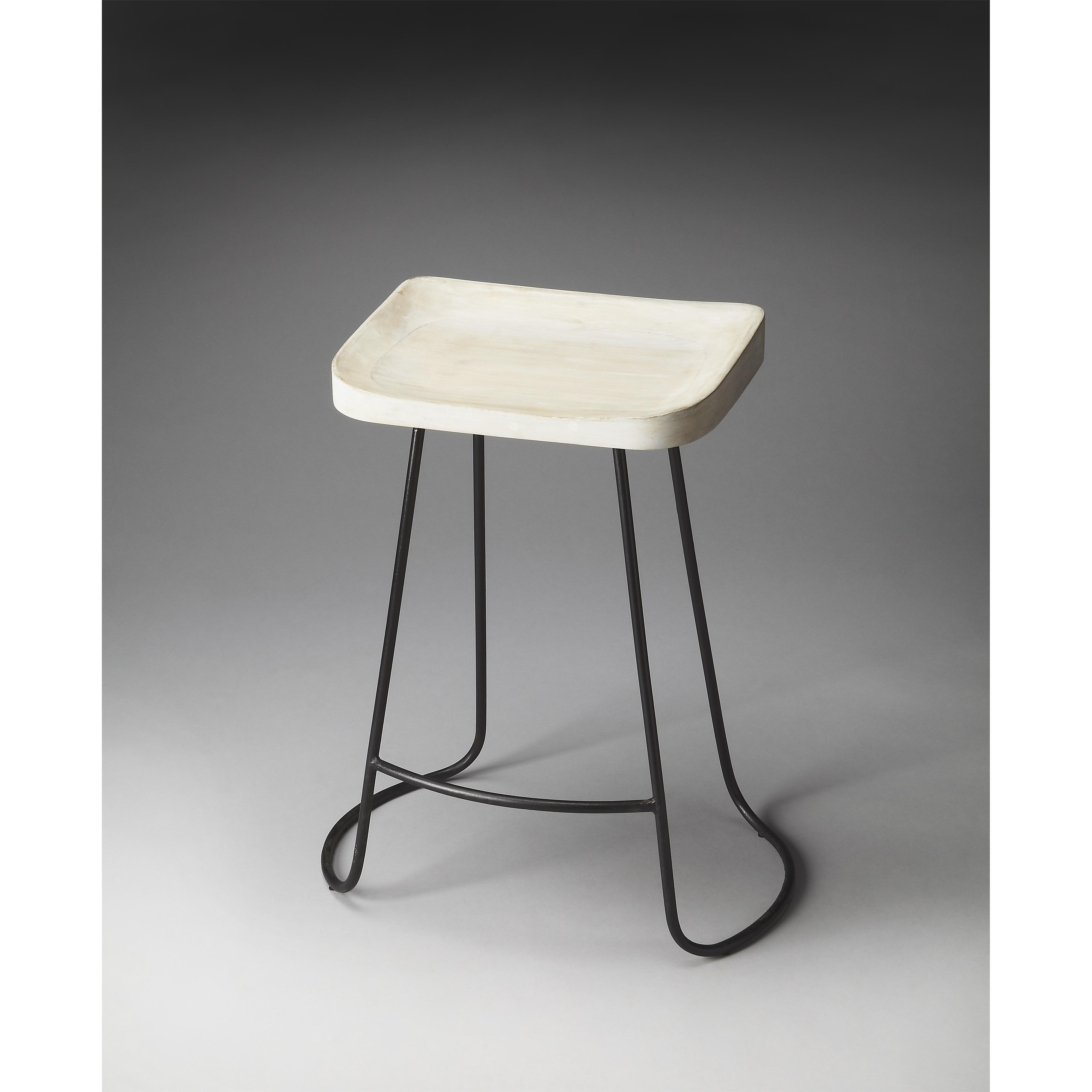 Artifacts Bar Stool by Butler Specialty Company at Mueller Furniture