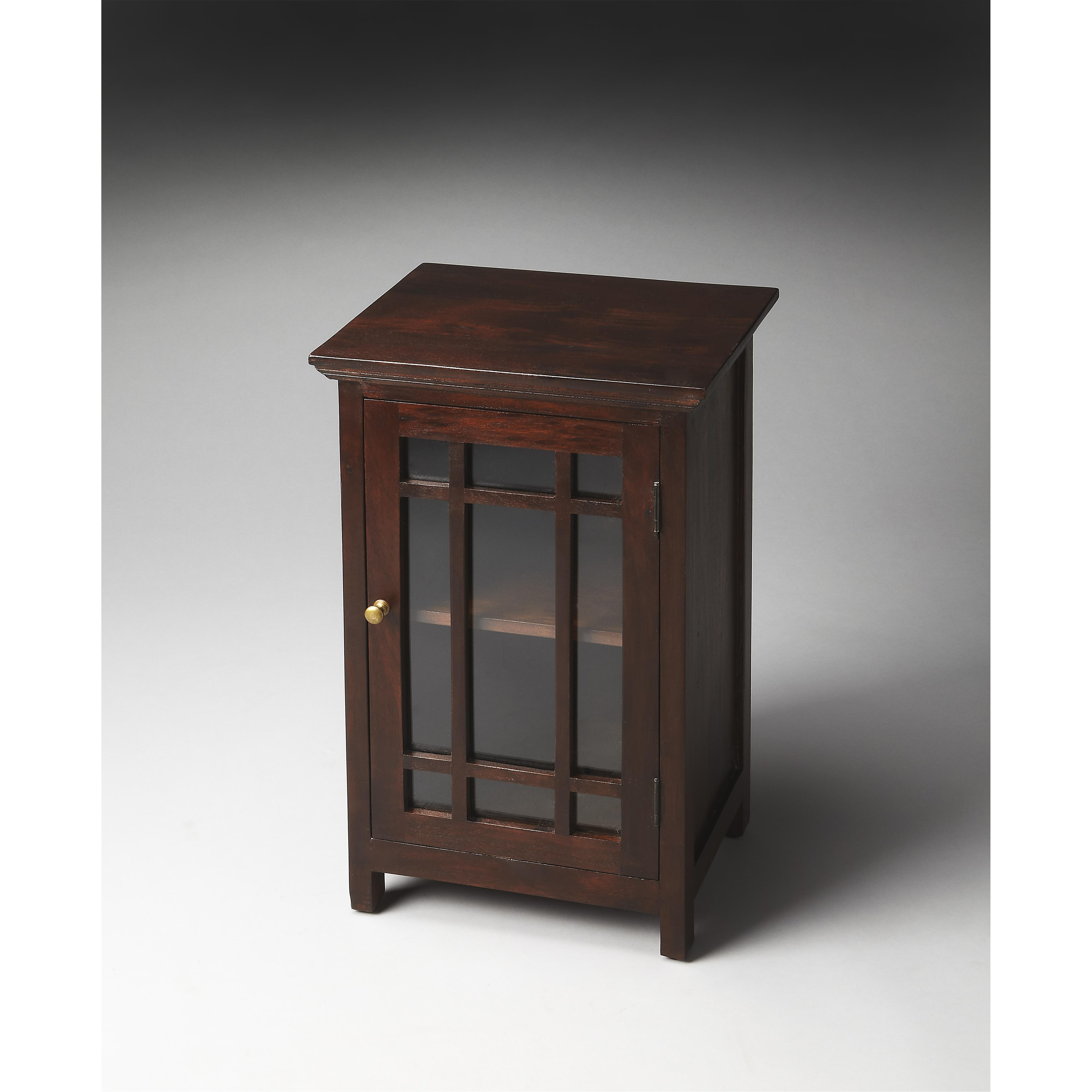 Artifacts Chairside Table by Butler Specialty Company at Mueller Furniture