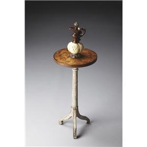 Butler Specialty Company Artist's Originals Pedestal Table