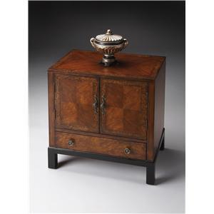 Butler Specialty Company Artist's Originals Accent Cabinet