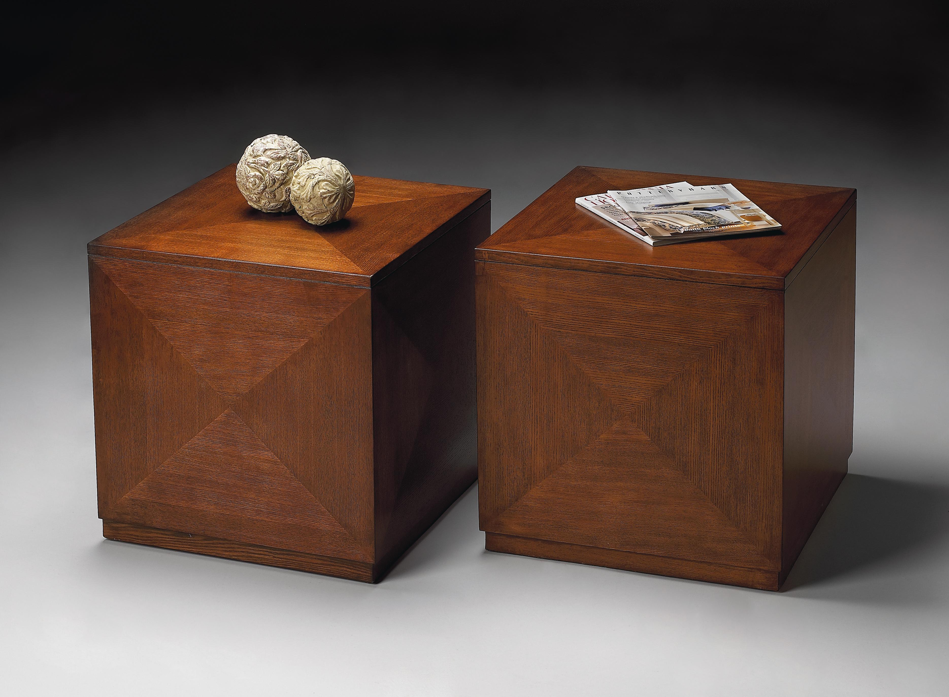 Butler Loft Bunching Cube by Butler Specialty Company at Mueller Furniture