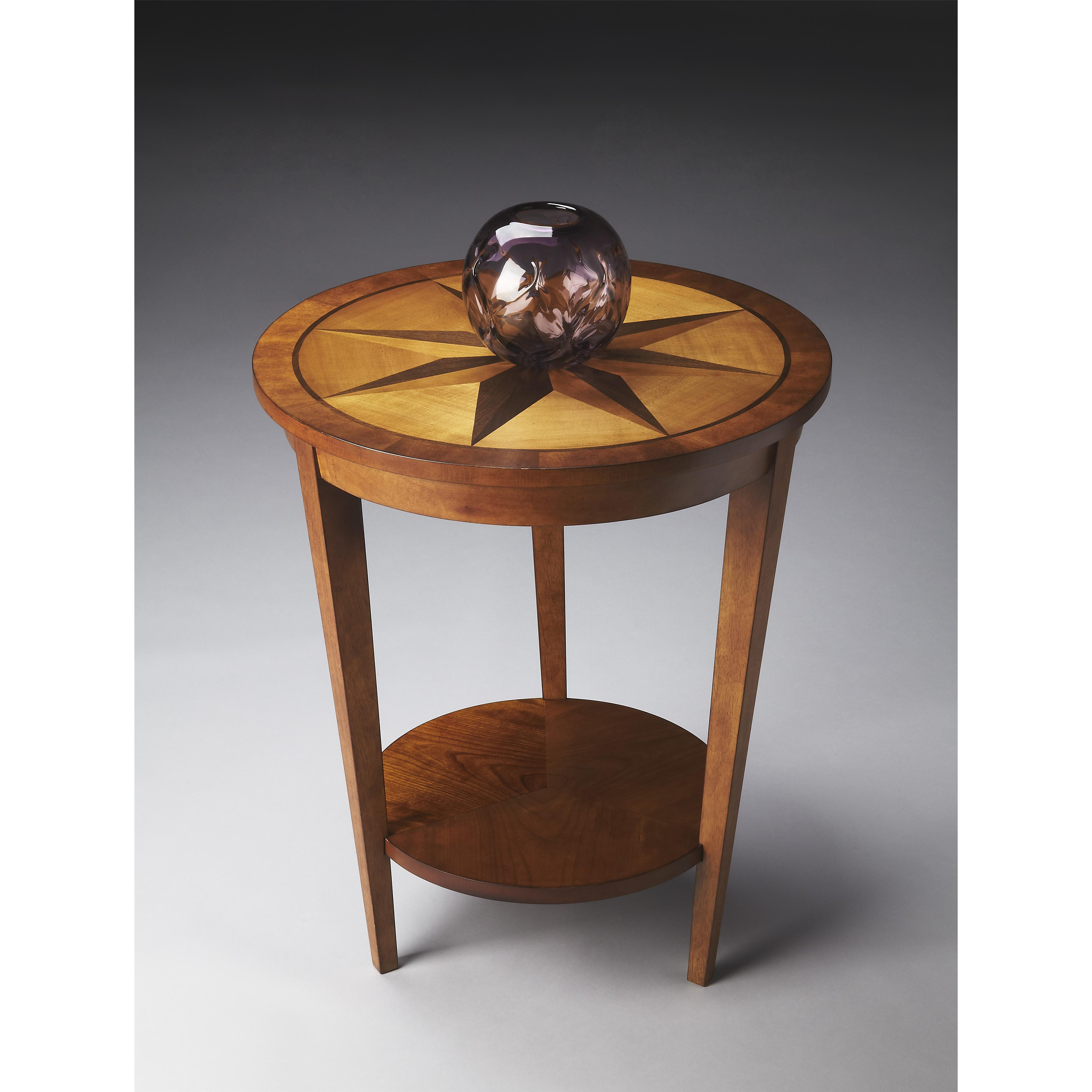 Butler Loft Accent Table by Butler Specialty Company at Mueller Furniture