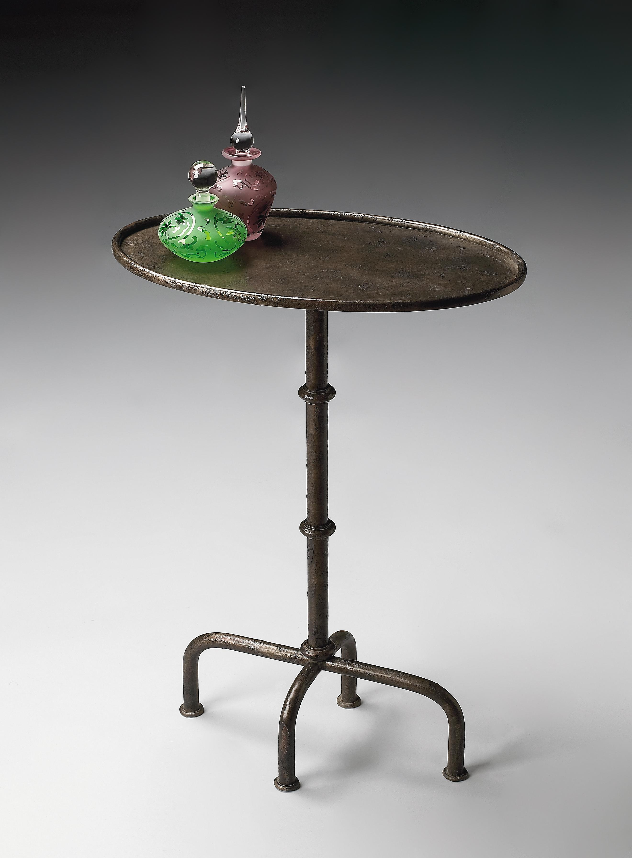 Butler Loft Pedestal Table by Butler Specialty Company at Mueller Furniture