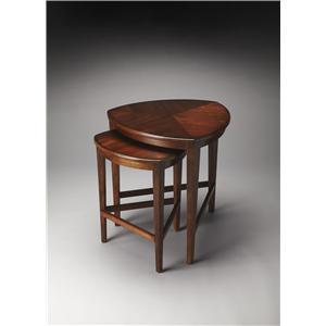 Butler Specialty Company Butler Loft Nesting Tables