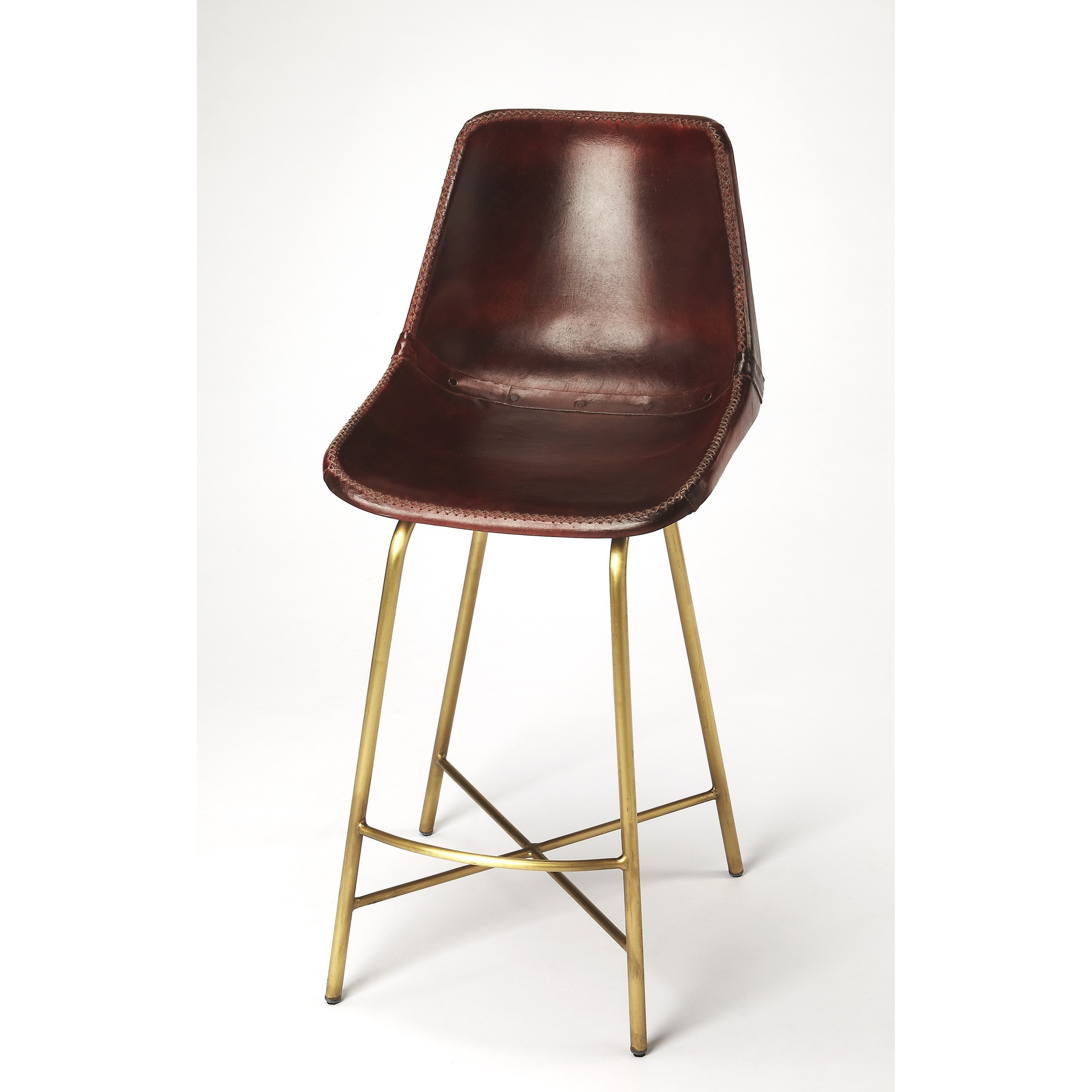 Butler Loft Bar Stool by Butler Specialty Company at Mueller Furniture