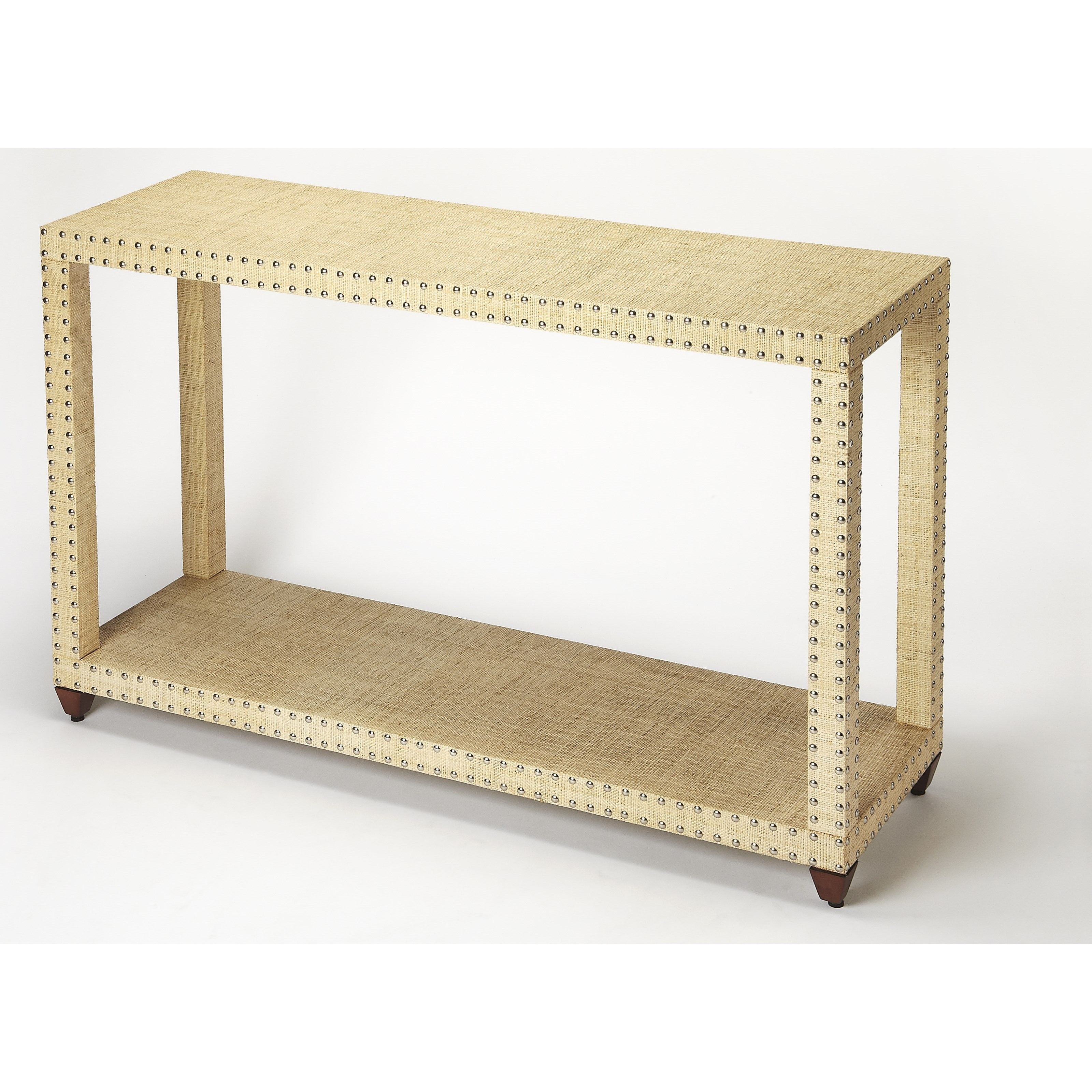 Butler Loft Console Table by Butler Specialty Company at Mueller Furniture