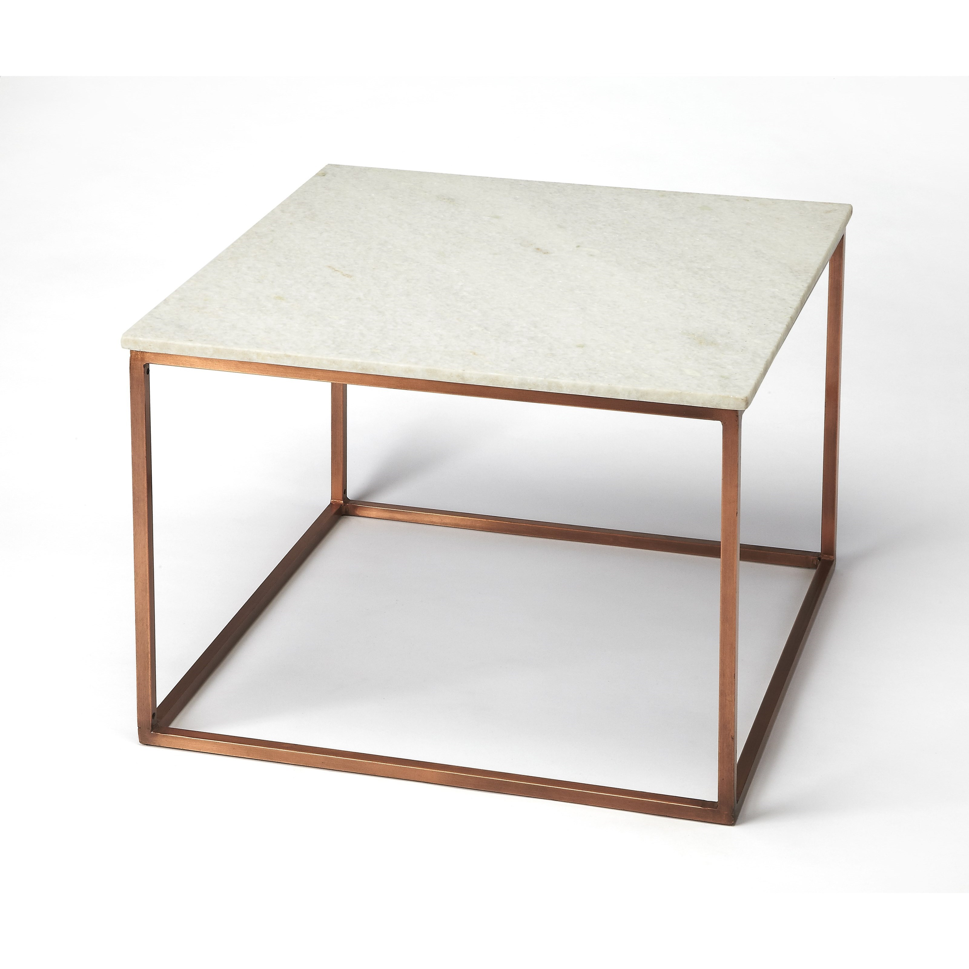 Butler Loft Cocktail Table by Butler Specialty Company at Mueller Furniture