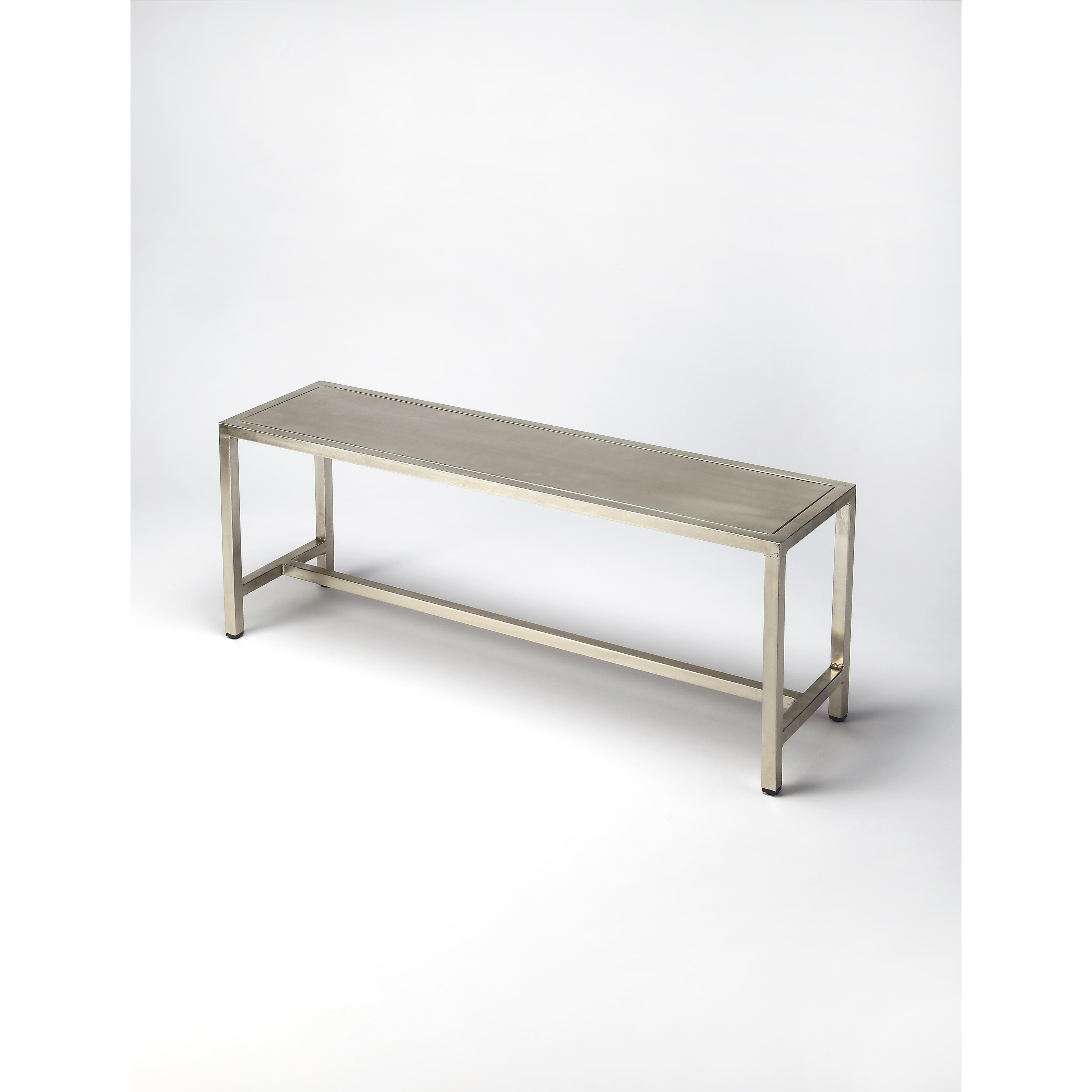 Butler Loft Bench by Butler Specialty Company at Mueller Furniture