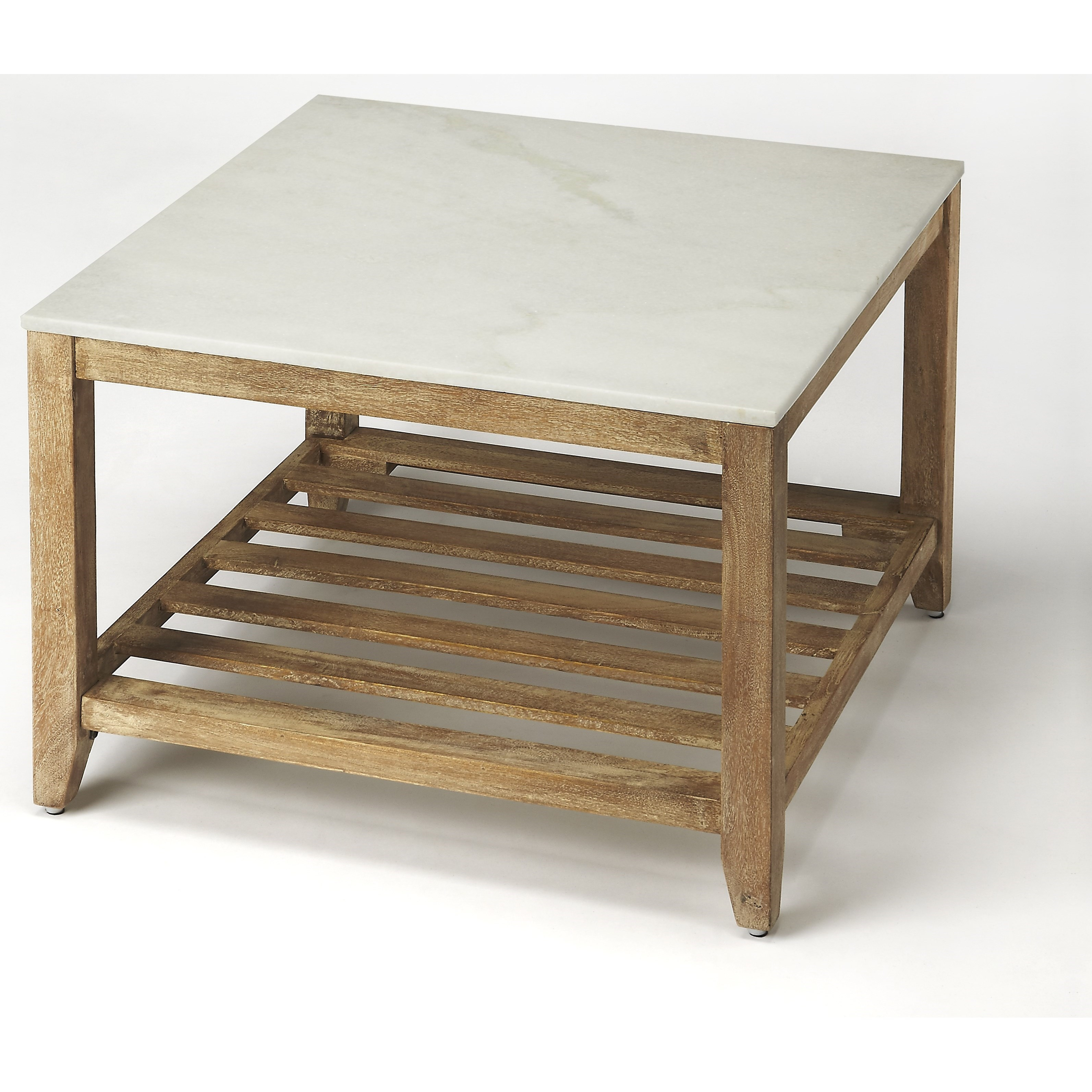 Butler Loft Bunching Coffee Table by Butler Specialty Company at Mueller Furniture