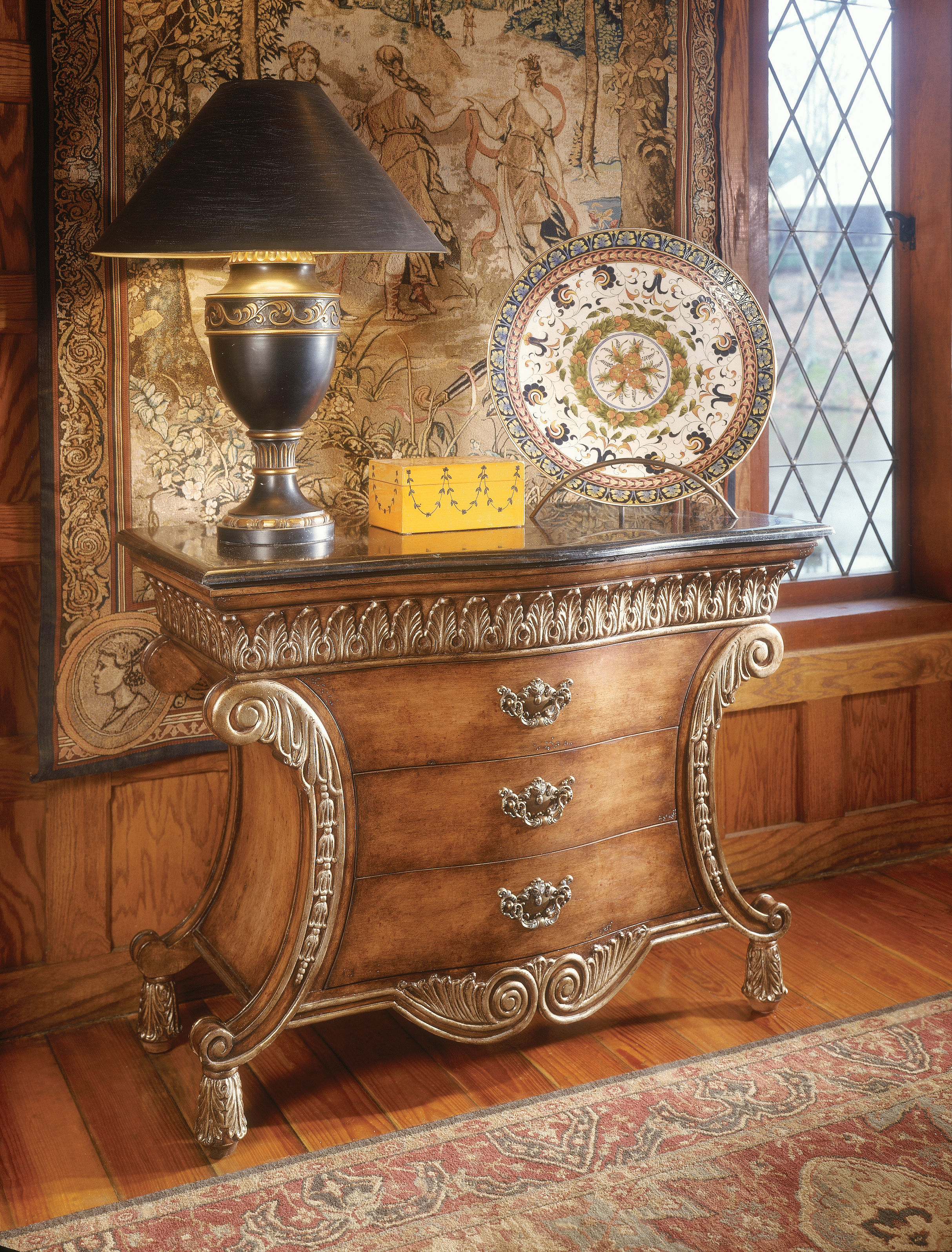 Connoisseur's Chest by Butler Specialty Company at Mueller Furniture