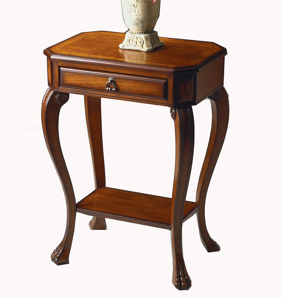 Consoles And Chests Console Table by Butler Specialty Company at Mueller Furniture